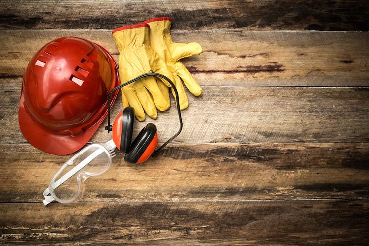 İş Güvenliği Bilinci ve Zorunluluğu