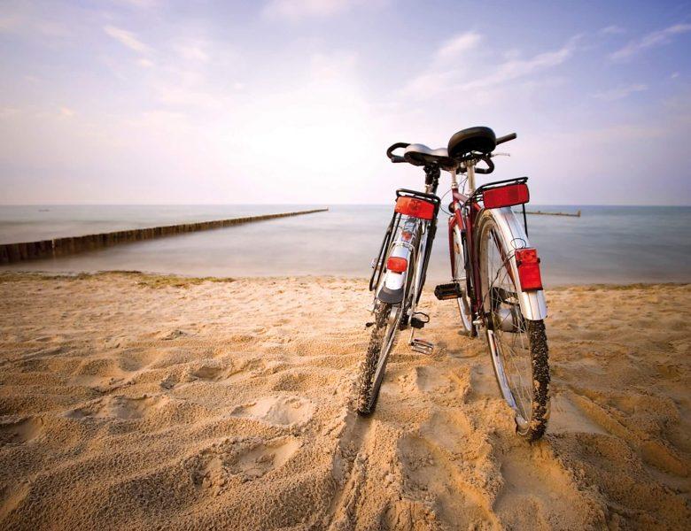 Sağlık İçin Pedal Çevirin (Bisiklet Kullanın)