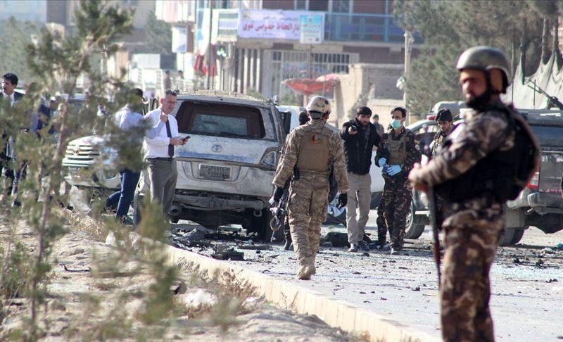 Afganistan'da Neden Savaş Var?