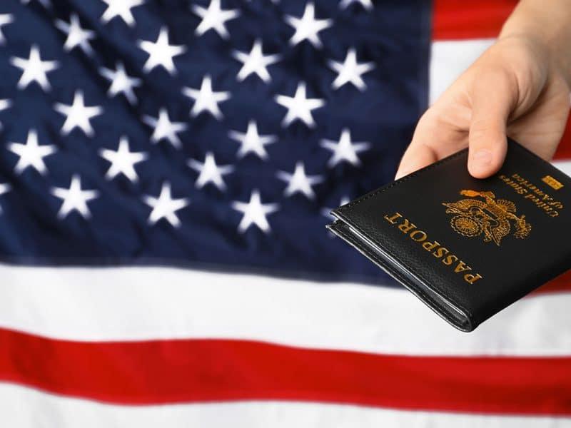 Amerika Vizesi İçin Gerekli Olanlar