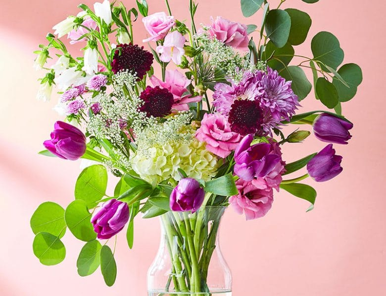 Adıyaman En Hızlı Çiçek Gönderme Servisi